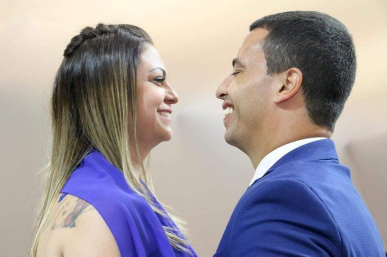 Rogério Lins agradece manifestações de carinho após acidente