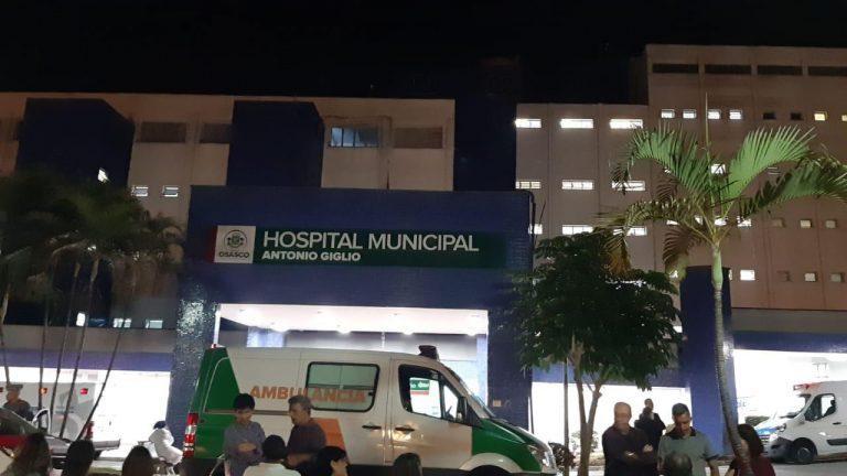 De acordo com boletim médico não há previsão de alta para Rogério e Aline Lins