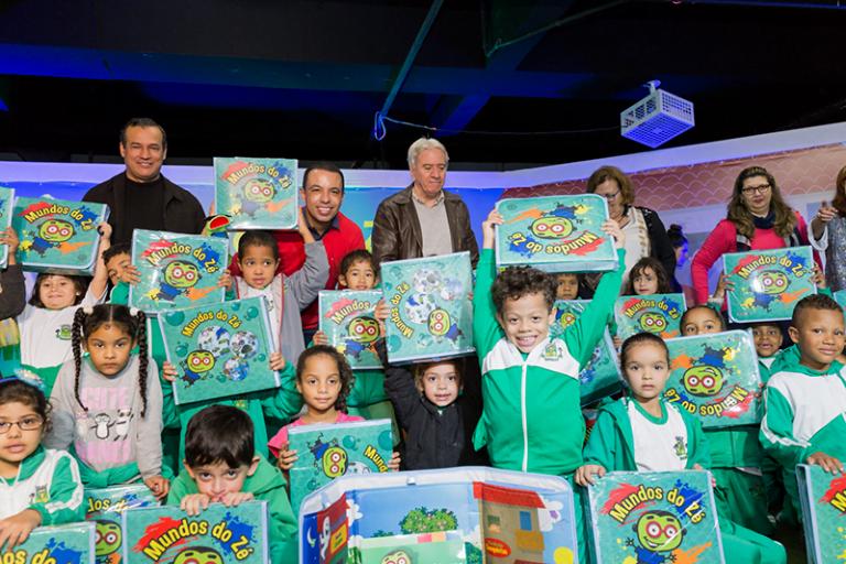 Novo Projeto eleva a qualidade da Educação Infantil em Osasco