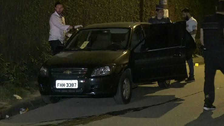 Após troca de tiros, assaltante morre no São Pedro em Osasco