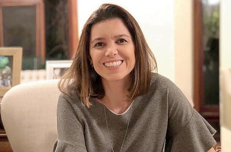 Vanessa Fernandez: um olhar para a independência financeira