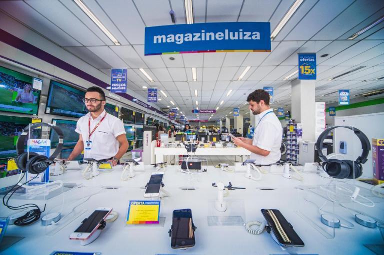 Lojas do Magazine Luiza farão liquidação fantástica na ...