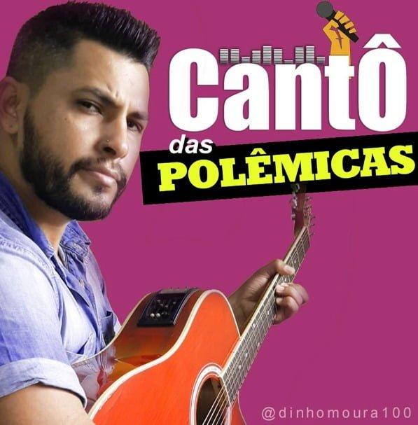 Dinho Moura: O cantor de Osasco com mais de 50 milhões de visualizações nas redes sociais